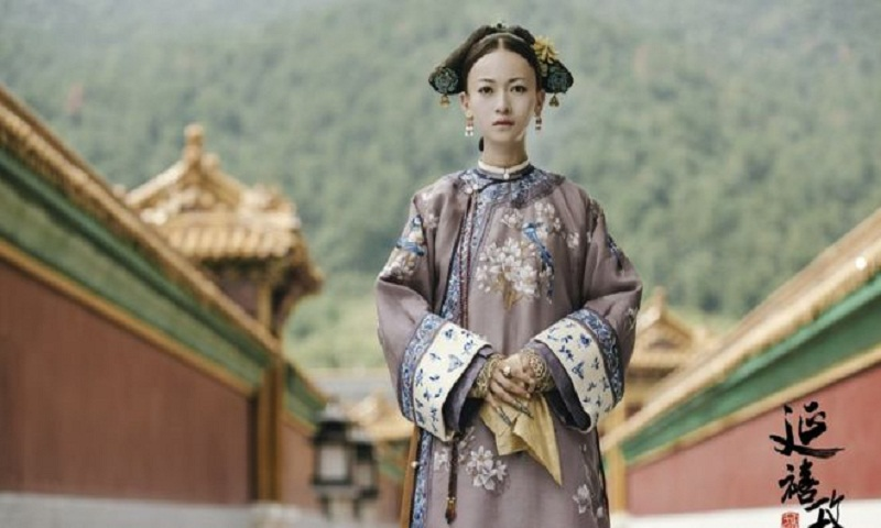 Yanxi Palace: Why China turned against its most popular show