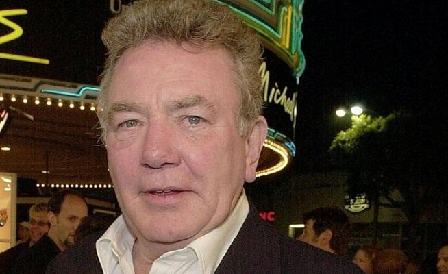 British actor Albert Finney passes away