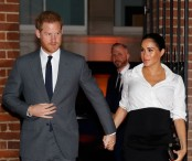 Prince Harry will be 'the best dad': Meghan Markle