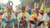 Bishwo Shahitto Kendro turns 40