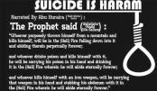Islam on suicide