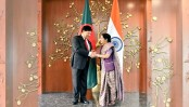 """Dhaka, Delhi for expediting """"safe and sustainable"""" Rohngya repatriation"""