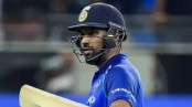India's Sharma claims T20 run record in New Zealand