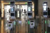 Biometric technology: where you don't need a passport
