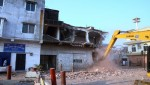 50 more illegal structures demolished along Karnaphuli