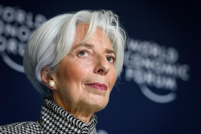IMF chief warns of high Arab public debt