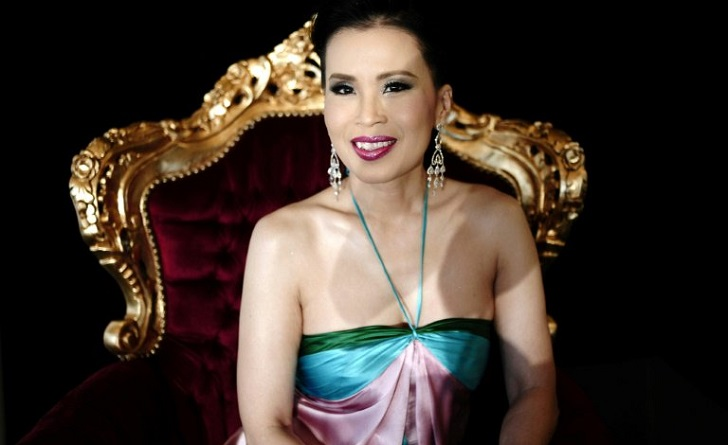 Thai princess bid for PM scuttled as party obeys royal command