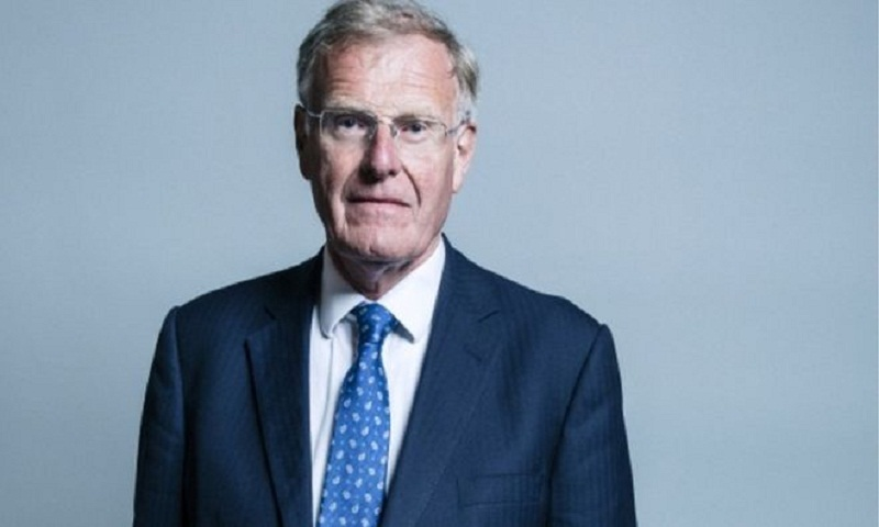 MP Christopher Chope under fire for blocking anti-FGM bill