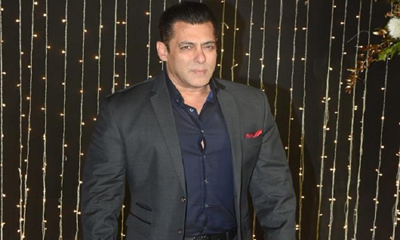 Salman Khan to star in the Indian remake of Korean film 'Veteran'