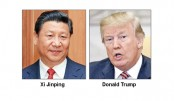 No meeting with Xi before trade talks deadline: Trump