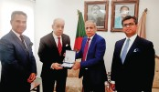 Greece keen to deepen trade ties with Bangladesh