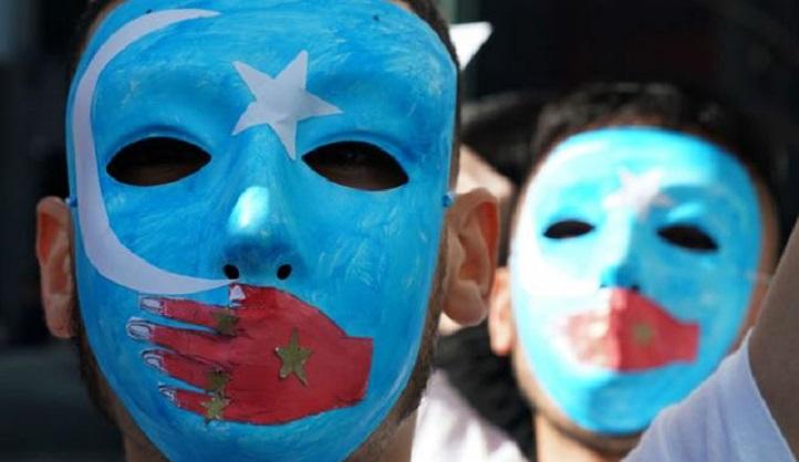 China Uighur treatment 'embarrassment': Turkey
