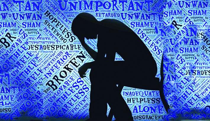 Address depression among young generation