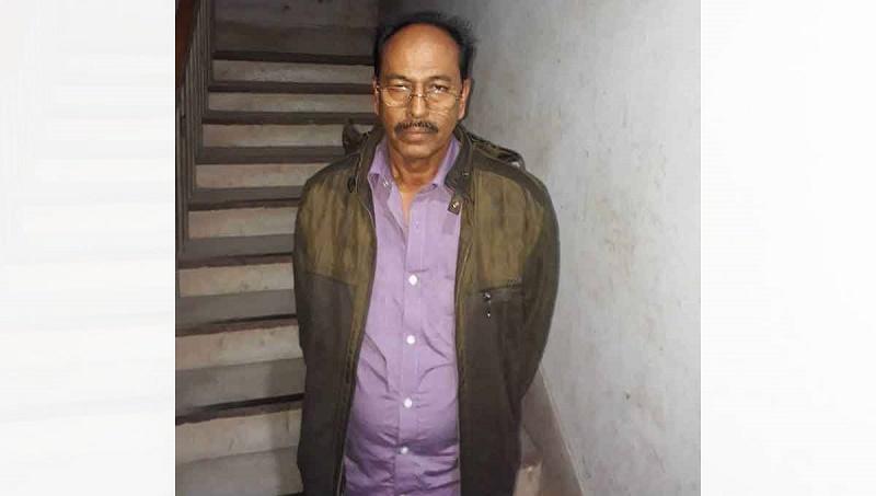 Speech-impaired girl 'raped' in Satkhira