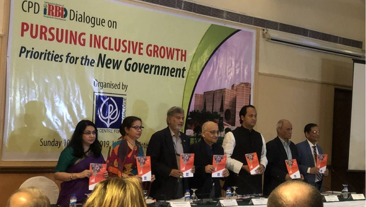 Inclusive democracy imperative for inclusive growth: Rehman Sobhan