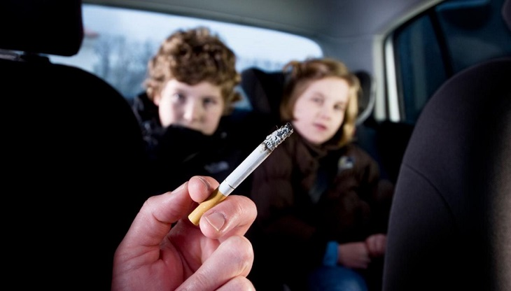 New Zealand to ban smoking in cars with children