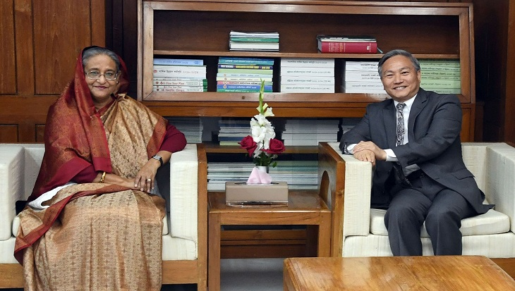 WB to continue support to Bangladesh, says Qimiao Fan