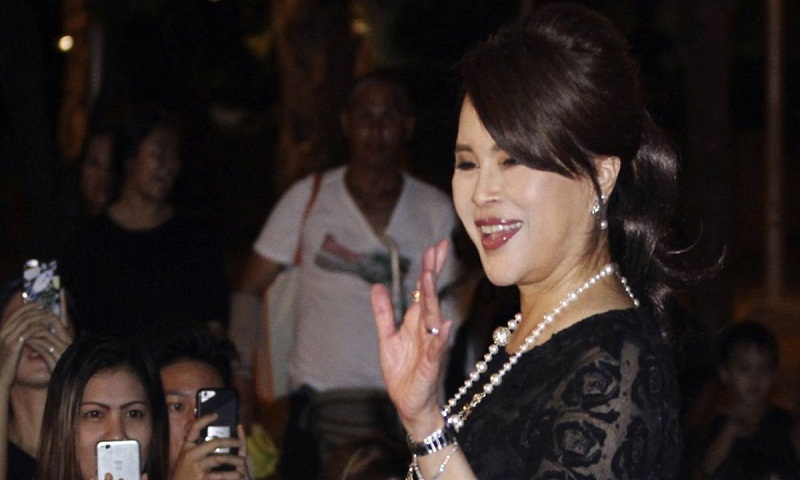Thailand puzzles over political surprises from royals