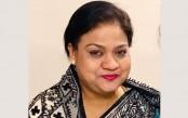 Syed Ashraf's sister Syeda Zakia Lipi elected uncontested from Kishoreganj-1