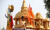 Mahatma Gandhi would not have wanted a temple in Ayodhya