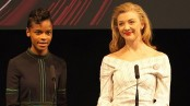 Stars, royals gather for British Academy Film Awards