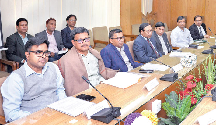 Concerted effort needed to end river encroachment