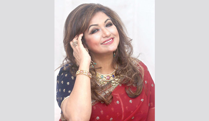 Mitali Mukherjee visits her birthplace after 28 years