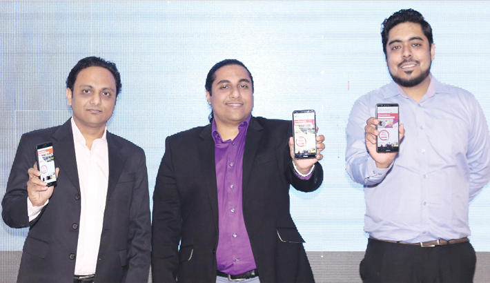 E-commerce Crashedeal launched
