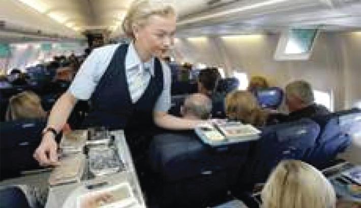 BA passenger shocked  by 'absolute joke' of a breakfast