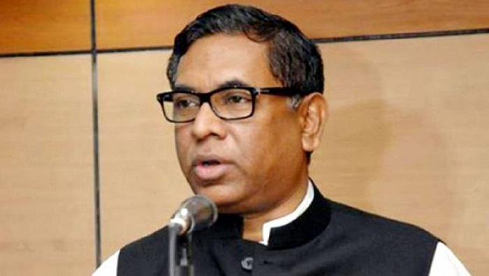 Electricity bill arrears stand at Tk 6882.95 crore: Nasrul
