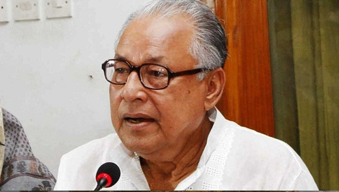 BNP wants credible DUCSU polls: Nazrul
