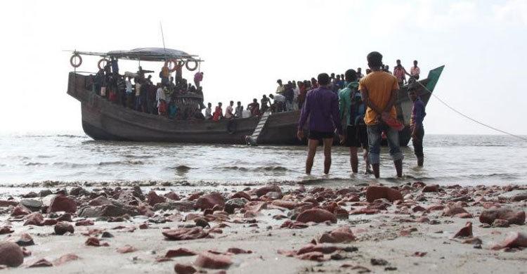 Bangladesh stops more Rohingya taking risky trip to Malaysia