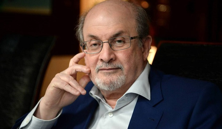 Blasphemy still a potent weapon after thirty years of Rushdie fatwa