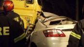 4 killed in Khulna road crash