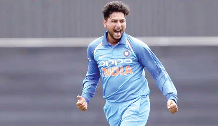 Yadav reaches new high in T20 rankings