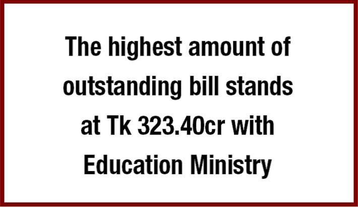 Tk 6,882cr electricity bills due: Nasrul