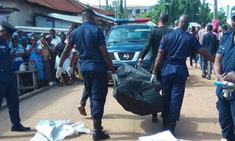 Five killed in pre-election violence in Nigeria