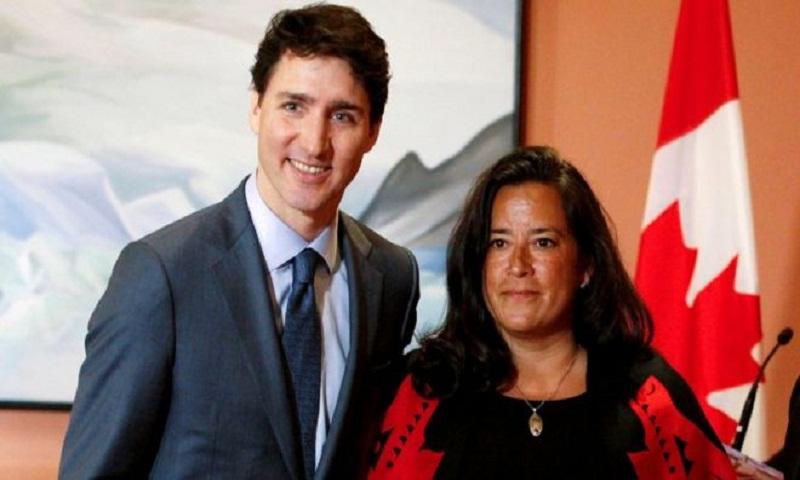 Trudeau government faces ethics probe