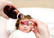 Child health in jeopardy over random use of antibiotics