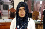 Fake female doctor held in Chattogram