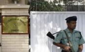 Pakistan envoy summoned