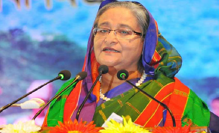 Remain alert against terrorism and militancy: PM to Ansar, VDP