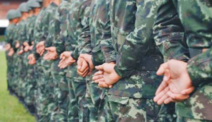 S'pore defends conscription after string of deaths   2019-02-12
