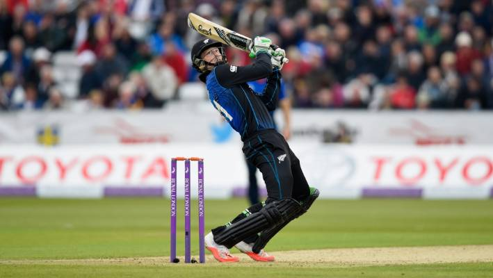 New Zealand beat Bangladesh by 8-wicket in first ODI