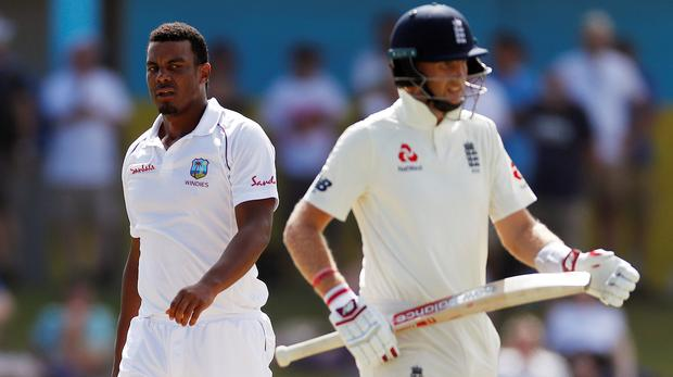 Gabriel charged by ICC after Root altercation