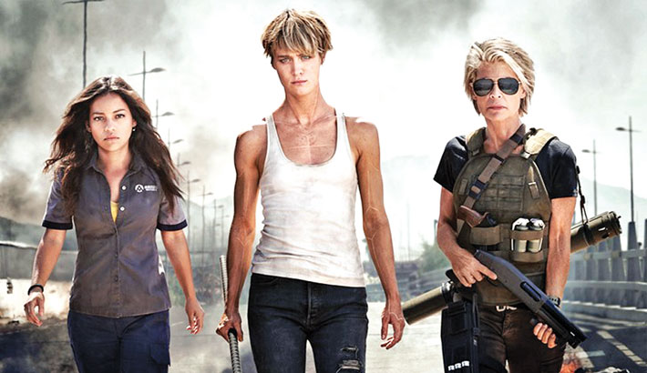 Terminator reboot movie gets a title