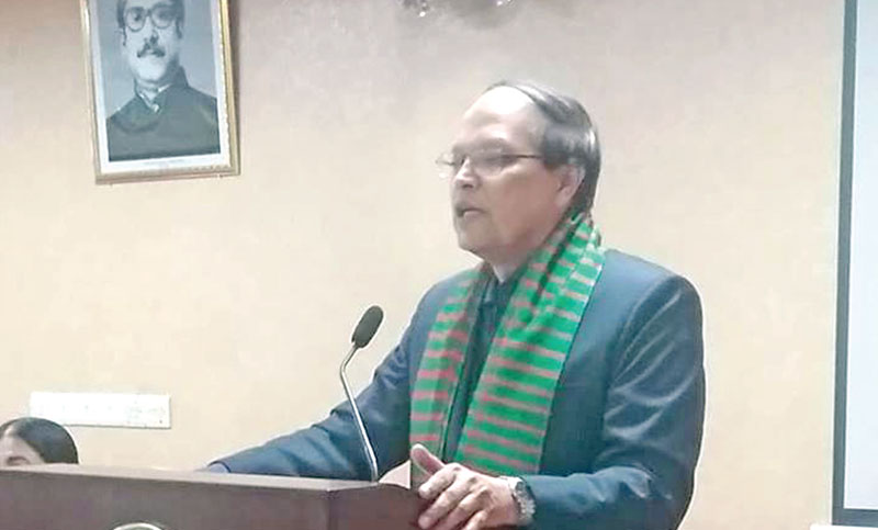 Atiur stresses PPP to attain SDGs