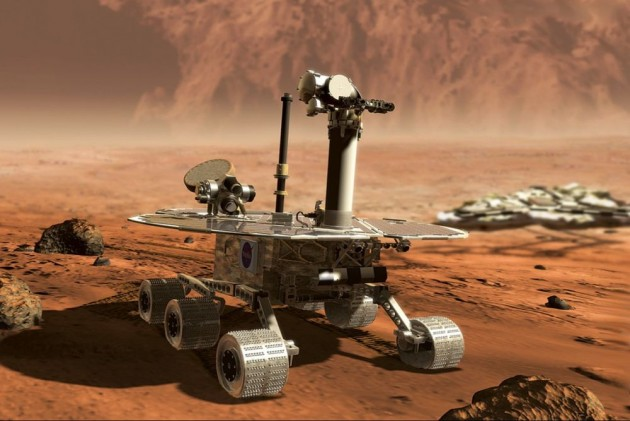NASA to make final attempt to contact Mars Opportunity Rover