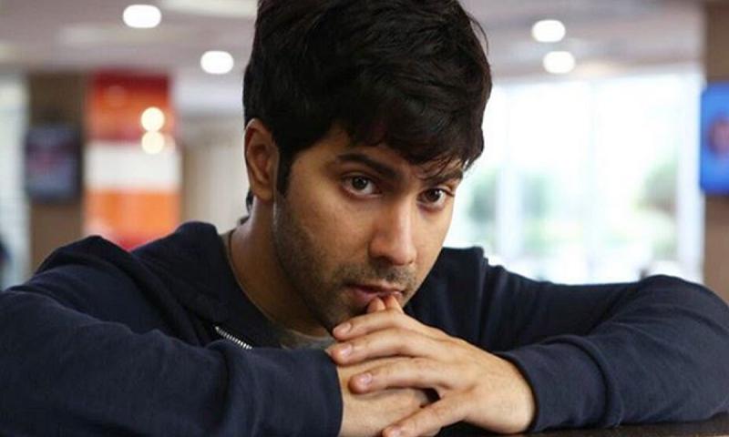 'My Name Is Khan' changed my life: Varun Dhawan