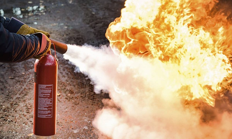6 fire safety tips that can save your life in an emergency